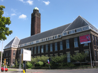 BK city, TU Delft, Julianalaan 134