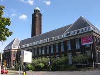BK city, TU Delft, Julianalaan 134