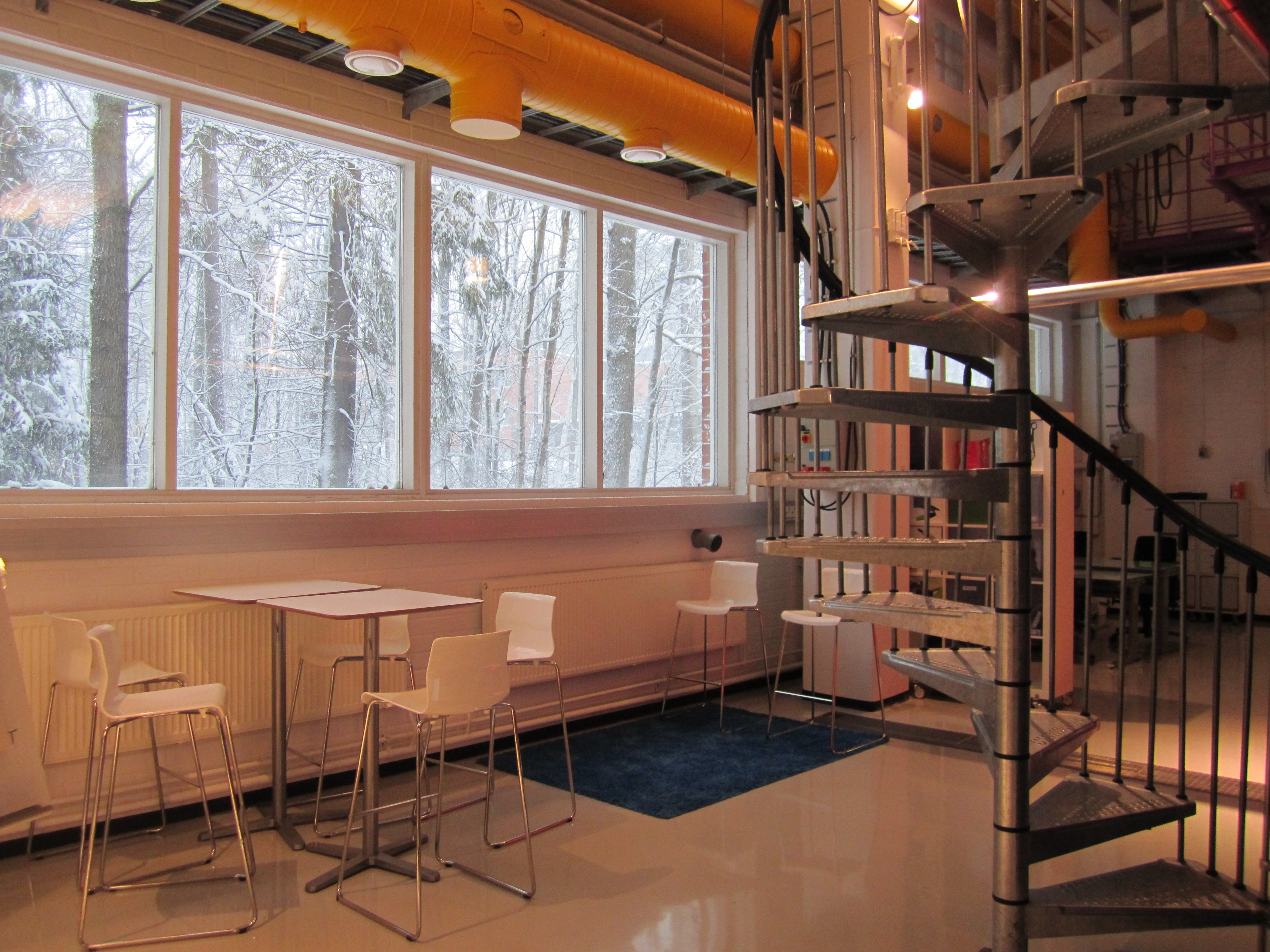 Aalto University | Managing the university campus
