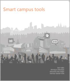 Smart campus tools 2016 book (in Dutch)