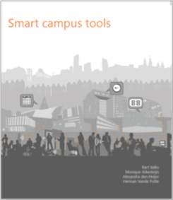 Smart campus tools 2016 book (in Dutch)