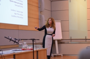 """My lecture in Heidelberg, Germany about """"the (future of the) campus & the city in Europe"""" - see DOWNLOADS for PDF"""