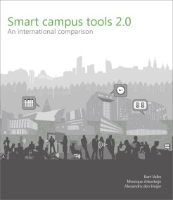 Smart campus tools 2018 book in English