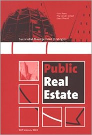 cover Public RE book Evers et al
