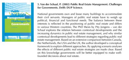 PREM - dissertation + text