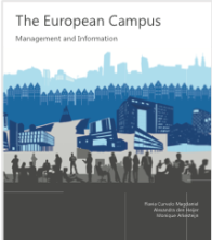 Cover 2019 European Campus book