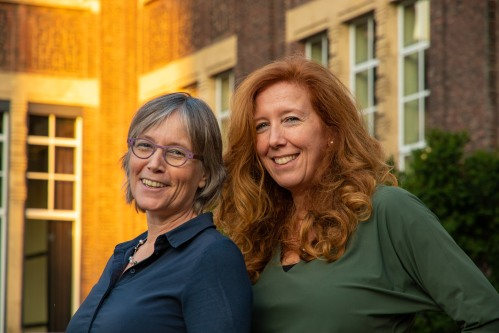 Campus Research Team led by Monique Arkesteijn and Alexandra den Heijer